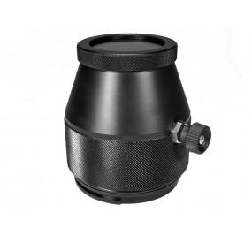 Oblò con fuoco manuale per Canon EF 100 mm f/2.8 L Macro IS USM