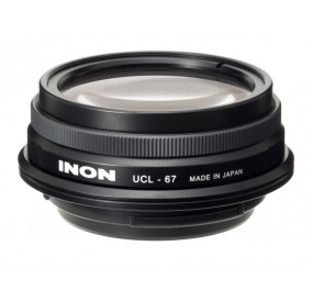 Lente macro INON Inon UCL-67 M67 Close-up Lens (+15 diottrie)