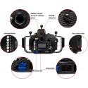 Custodia PRO Nikon D850 (Corpo)