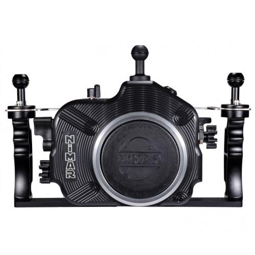 Underwater housing camera for Nikon Z6-Z7