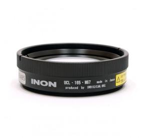 Lente macro INON UCL-165 M67 (+6 diottrie)