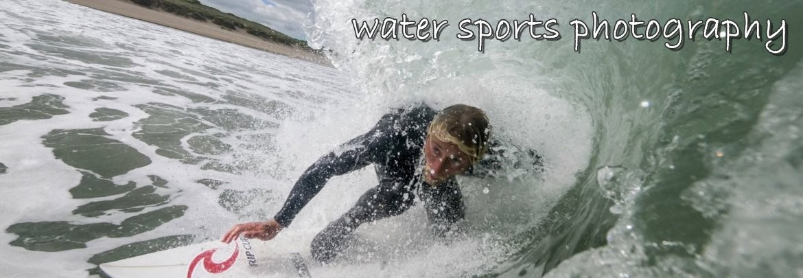 Water Sports Housings